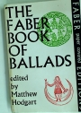 The Faber Book of Ballads.