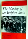 The Making of the Welfare State.