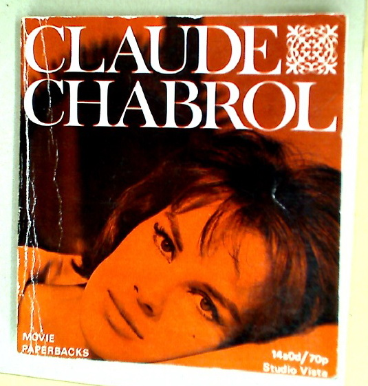 Claude Chabrol.