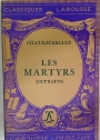 Les Martyrs (Extraits)