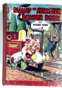 Sammy the Shunter Bumper Book. Illustrated by Jack Atkins.