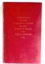 Companion to the Standing Orders and Guide to the Proceedings of the House of Lords: Laid before the House by the Clerk of the Parliaments 1972.