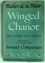 Winged Chariot and Other Poems.