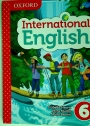 Oxford International Primary English Student Book 6.