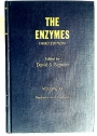 The Enzymes: Third Edition. Volume 20: Mechanisms of Catalysis.