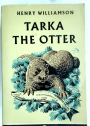 Tarka the Otter.