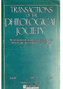 Indefinite Pronouns, Polarity and Related Phenomena in Classical Armenian. A Study Based on the Old Armenian Gospels. Essay in the Transactions of the Philological Society, Vol 95, 1997.