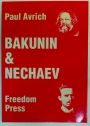 Bakunin and Nechaev.
