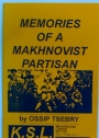 Memories of a Makhnovist Partisan.