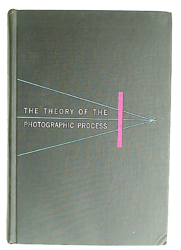 Theory of the Photographic Process. Revised Edition.