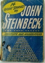Fourteen Great Short Stories from the Long Valley by John Steinbeck.
