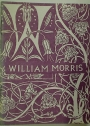 William Morris 1834 - 1896.