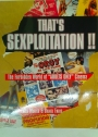 That's Sexploitation!!