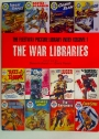 The War Libraries. The Fleetway Picture Library Index Volume 1.