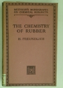 The Chemistry of Rubber.