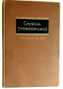 Chemical Thermodynamics. Basic Theory and Methods.