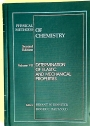Determination of Elastic and Mechanical Properties, 2nd Edition. (= Physical Methods of Chemistry, Volume 7)