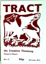 On Creative Thinking. (= Tract # 13)