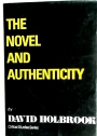 The Novel and Authenticity.