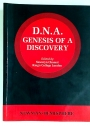DNA. Genesis of a Discovery.