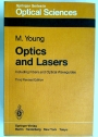Optics and Lasers. Including Fibers and Optical Waveguides. Third Edition.