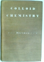 Colloid Chemistry. Second Edition.