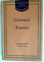 Chemical Kinetics.