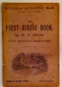 The First Birdie Book.