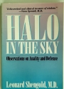 Halo in the Sky: Observations on Anality and Defense.