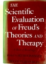 Scientific Evaluation of Freud's Theories and Therapy: A Book of Readings.