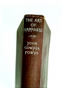 The Art of Happiness.