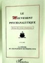 Cesure du Changement de Perspective. (Le Mouvement Psychanalytique, No 10, 2005)