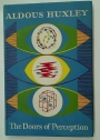 The Doors of Perception. First Edition.