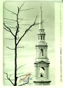 The First Baptist Church in America. No Main at Waterman St. Providence RI.