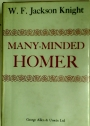 Many-Minded Homer. An Introduction.