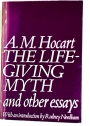 Life-Giving Myth and Other Essays.
