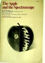 The Apple and the Spectroscope: Being Lectures on Poetry Designed (in the main) for Science Students.