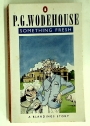 Something Fresh.