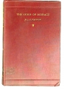 The Odes of Horace: translated into English Verse by J L S Hatton.