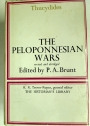 The Peloponnesian Wars, Translated by Benjamin Jowett, Revised and Abridged, with an Introduction by P A Brunt.
