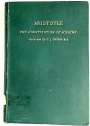 Aristotle's Constitution of Athens. Translated for English Readers and Students.