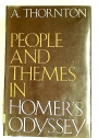 People and Themes in Homer's Odyssey.