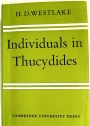Individuals in Thucydides.
