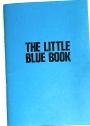 The Little Blue Book.