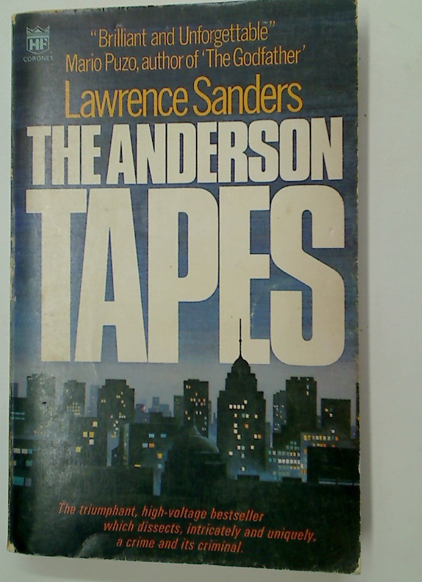 The Anderson Tapes.