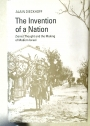 The Invention of a Nation: Zionist Thought and the Making of Modern Israel.