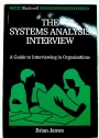 The Systems Analysis Interview.