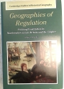 Geographies of Regulation: Policing Prostitution in Nineteenth-Century Britain and the Empire.
