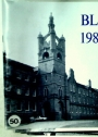 Blairs College Newsletter - 1981, 1982, 1984, 1986.