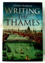 Writing the Thames.